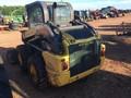2014 New Holland L220 Skid Steer