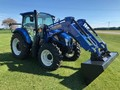 2018 New Holland POWERSTAR 120 100-174 HP