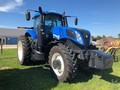 2018 New Holland T8.380 175+ HP