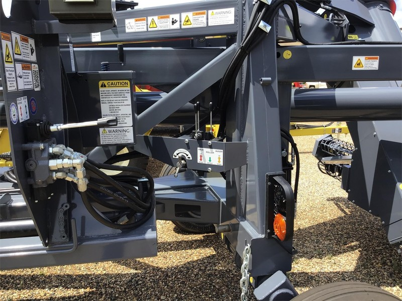 2019 Loftness GBU10 Grain Bin
