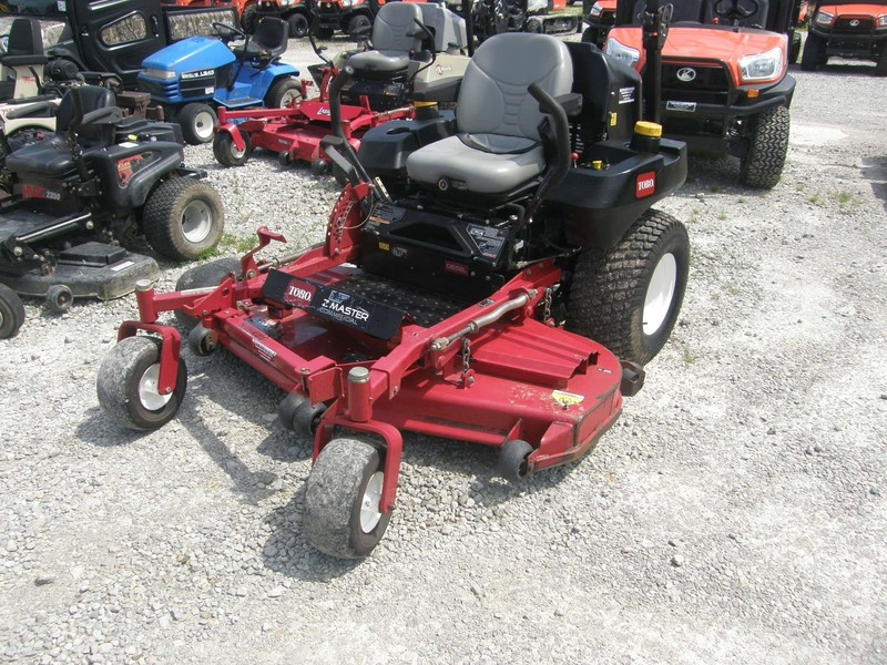Used Toro Z Master G3 Lawn and Garden for Sale | Machinery Pete