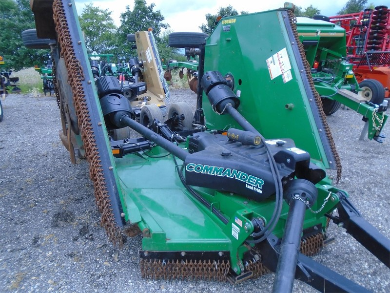 Used Land Pride RCM5615 Batwing Mowers for Sale | Machinery Pete
