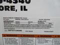2020 Formula FSCAB6X12SI2FF Box Trailer
