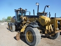 2012 Caterpillar 160 AWD Compacting and Paving