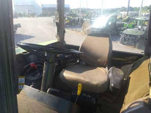 John Deere 4455 Tractor
