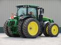 2018 John Deere 8345R Tractor