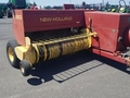 1999 New Holland 580 Small Square Baler