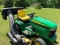 2004 John Deere GX255 Lawn and Garden