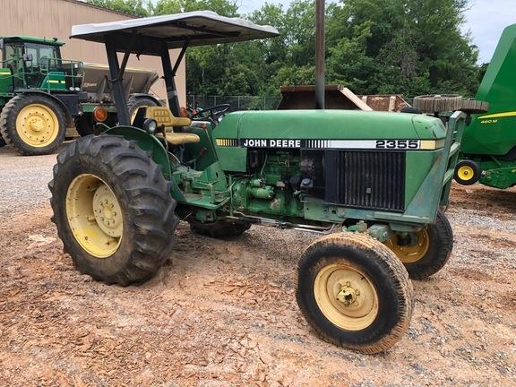 1988 John Deere 2355 Tractor
