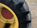 1987 Ford Versatile 876 Tractor