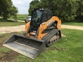 2017 Case TV380-T4F Skid Steer