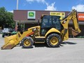 2015 Caterpillar 420F Backhoe
