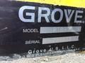 2006 Grove RT890E Crane