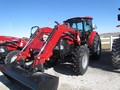 2019 Case IH Farmall 120C 100-174 HP
