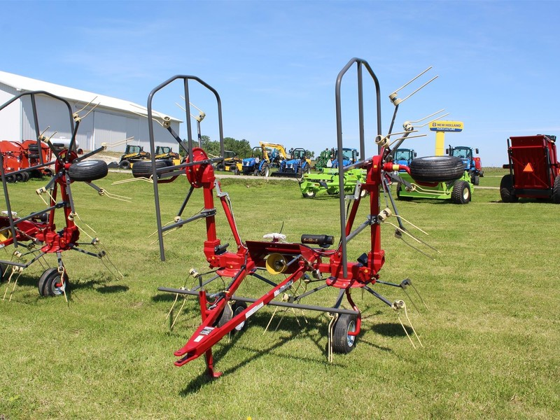 Used Sitrex Tedders for Sale | Machinery Pete
