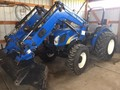 2009 New Holland T4020 40-99 HP