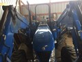 2009 New Holland T4020 Tractor