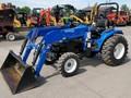 2002 New Holland TC29D Tractor