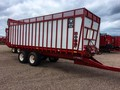 2021 Meyer 8126RT Forage Wagon