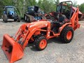 2012 Kubota B3200HSD Under 40 HP
