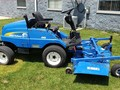 2009 New Holland G6030 Lawn and Garden