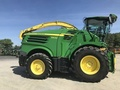 2016 John Deere 8400 Self-Propelled Forage Harvester
