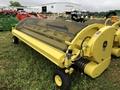 2017 John Deere 659 Forage Harvester Head