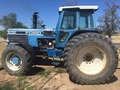 1991 New Holland 8730 Tractor