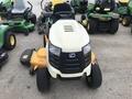 2014 Cub Cadet LTX1050 Lawn and Garden