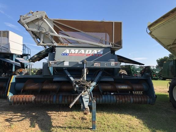 2012 Amadas 2110 Peanut