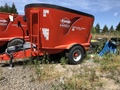 2017 Kuhn VT144 Grinders and Mixer