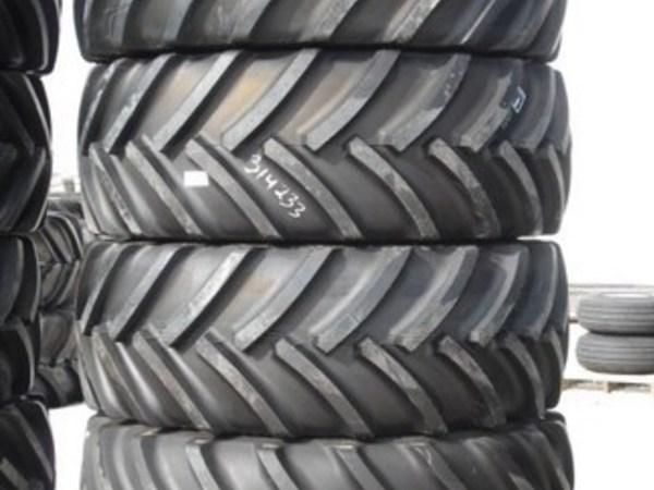 Mitas 710/65R46 Wheels / Tires / Track