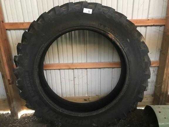 Michelin VF380/90R46 Wheels / Tires / Track