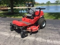 2008 Massey Ferguson ZT29 Lawn and Garden