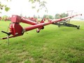 2009 Wheatheart SA1371 Augers and Conveyor