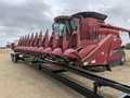 2007 Case IH 2612 Corn Head