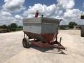 Heider 100 Grain Cart