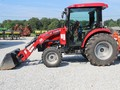 Case IH Farmall 55C CVT 40-99 HP