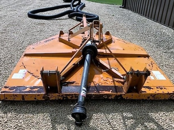 2000 Woods MD184 Rotary Cutter