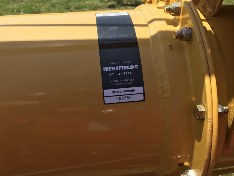2018 Westfield MKX130-114 Augers and Conveyor
