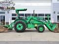 2007 Deere 210LE Wheel Loader