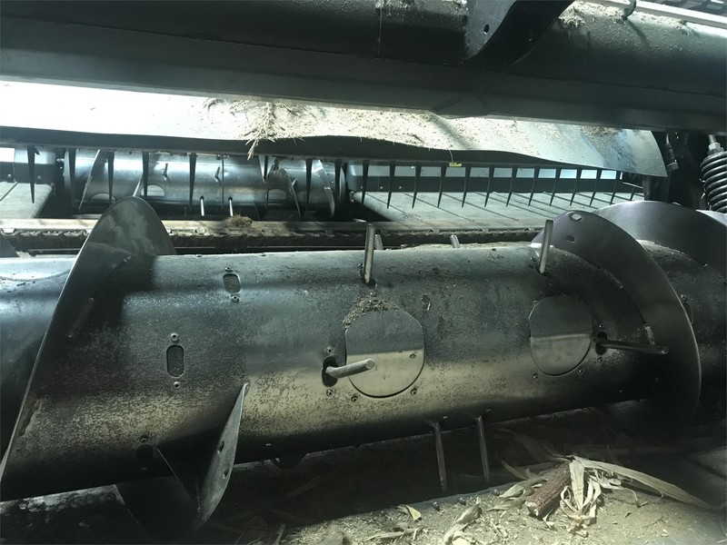 2012 Case IH 2152 Platform