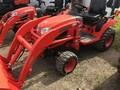 2008 Kubota BX2660 Under 40 HP