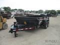 2020 PJ DLA1472BSSK3MP Dump Trailer