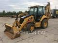 2012 Caterpillar 420EST Excavators and Mini Excavator