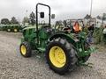 2017 John Deere 5075GV Tractor