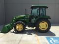 2011 John Deere 5065M Tractor