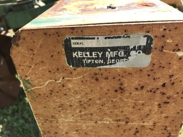 1998 Kelley Manufacturing Stripper Strip-Till