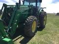 2015 John Deere 6215R Tractor