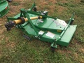 2014 Frontier GM1072E Rotary Cutter